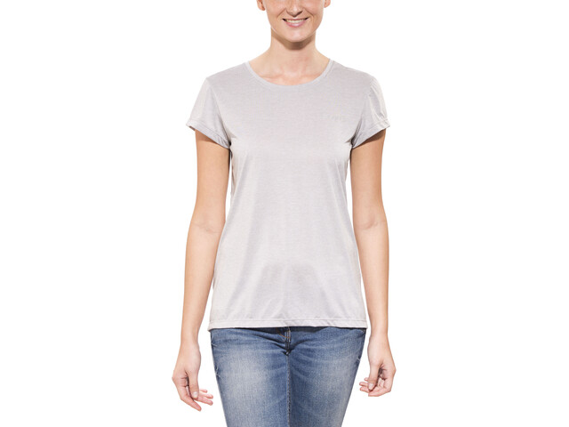 Craft Pure Light Koszulka Kobiety, grey melange